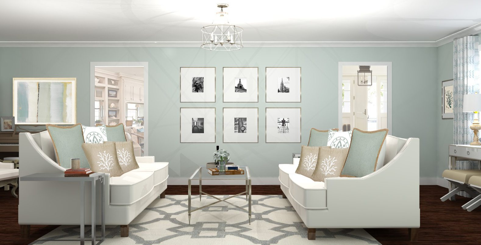 Traditional Living Room Design Canaan Ct A Space To