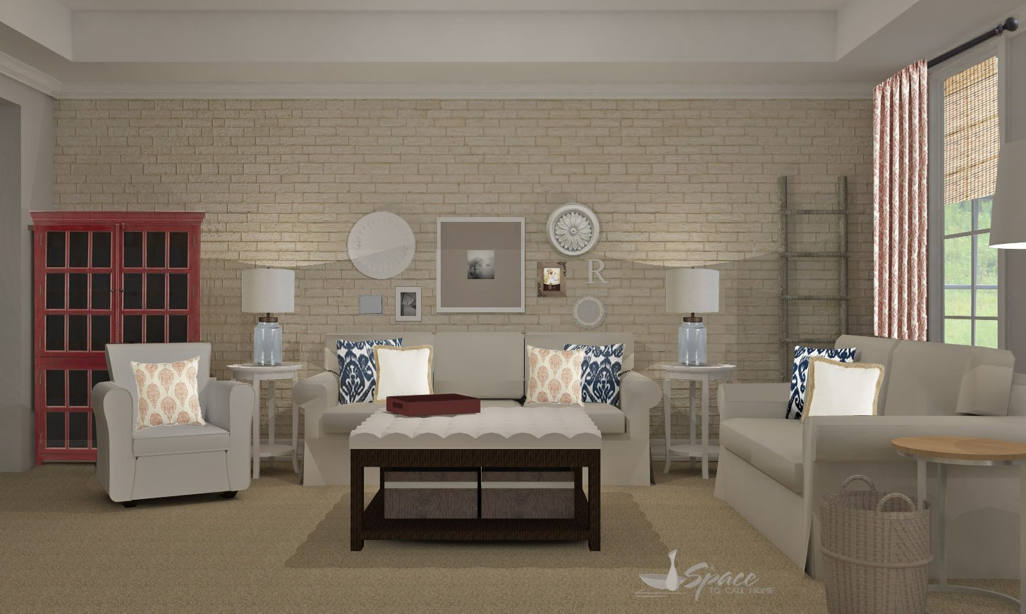Transitional Living Room Design Rustic Transitional Living Room Design A Space To Call Home