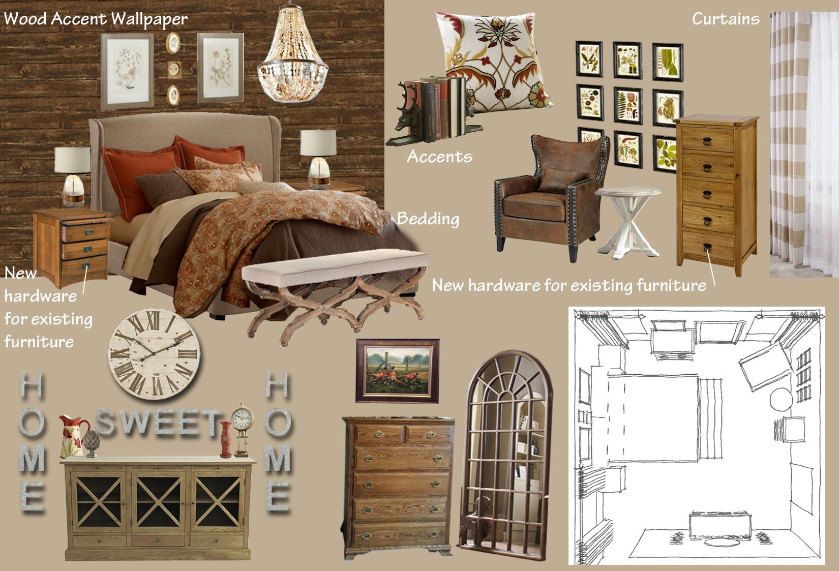 Master Bedroom Inspiration Pictures